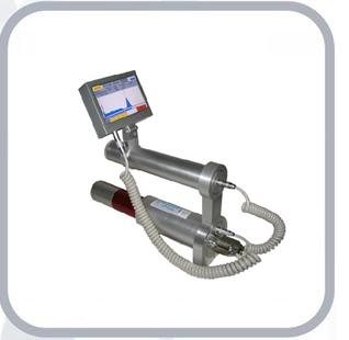 RIID e spettrometri portatili