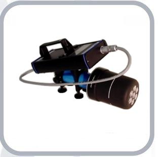 Survey meter e Dosimetri portatili