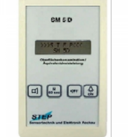 Pocket Survey Meter SM 5 D