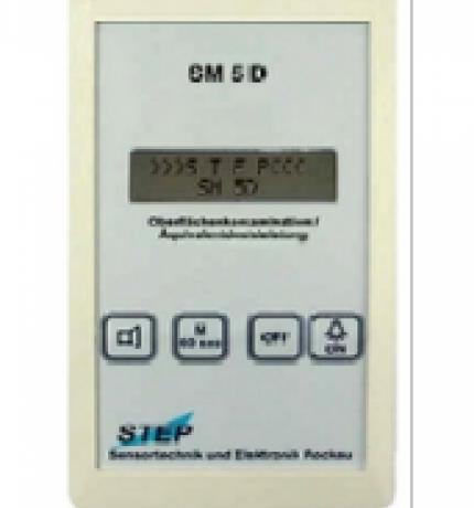 Pocket Survey Meter SM 5 D