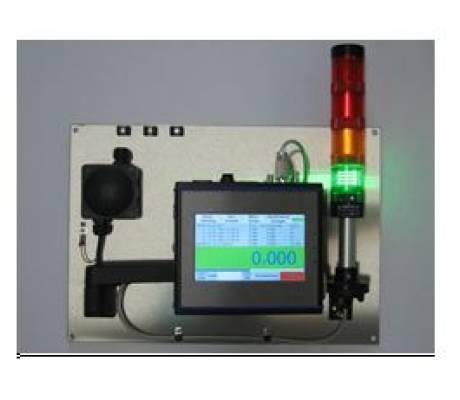 Prodotti Fs-Sensortechnik x per industria 4.0