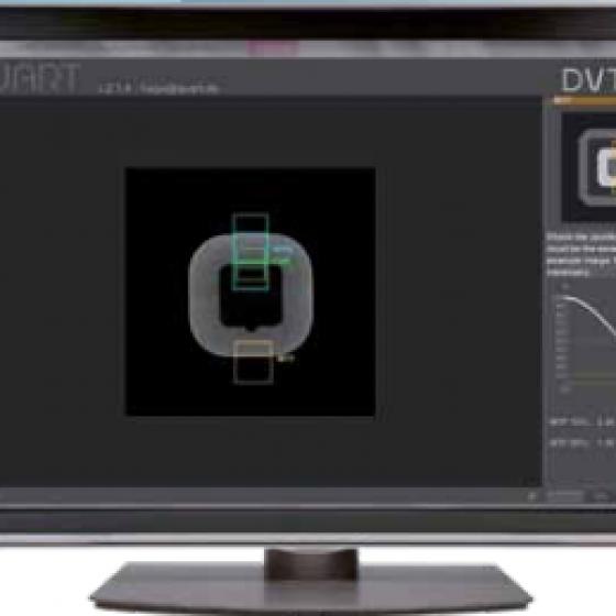 Software DVT-Pro