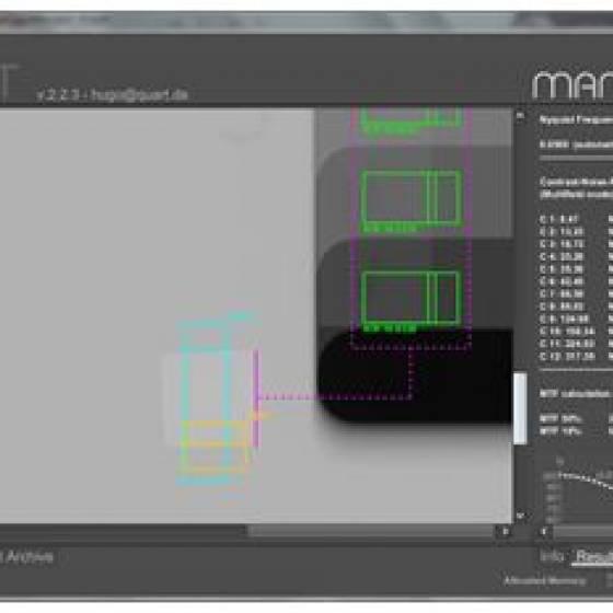 Software MammoPro